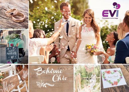 Catalogue Bohême chic / NOUVEAU