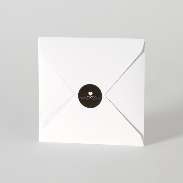 Faire-part enveloppe