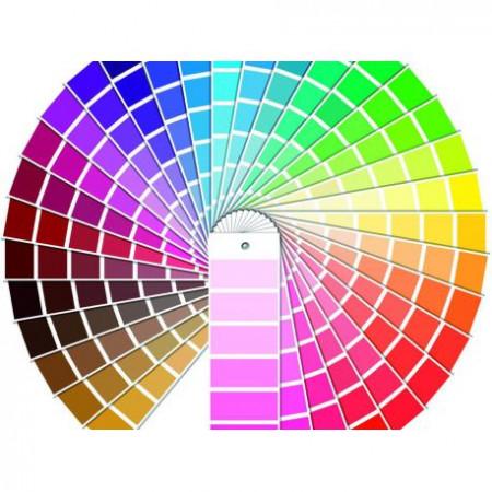 Changement de couleur de la couverture